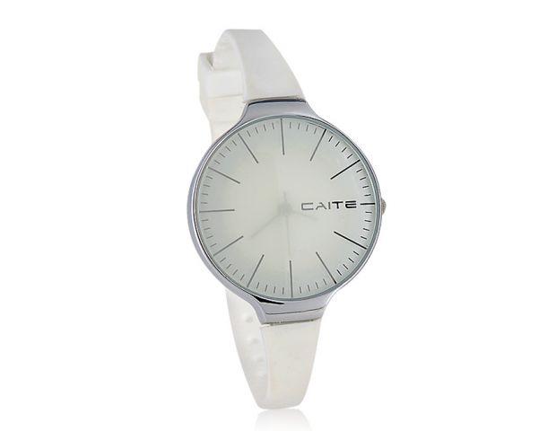 55860b4b131 Dámské hodinky Stylish Slender bílé