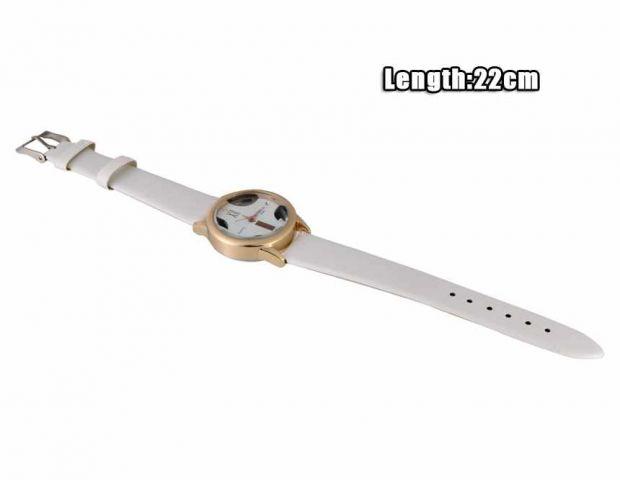 Dámské Hodinky Cross Fashion bílé 6517a8ccbe5