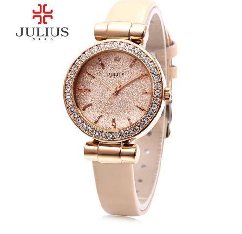 ee7eaa8378b Dámské hodinky Julius Crystal